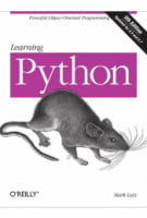 Learning Python, 5th Edition Powerful Object-Oriented Programming