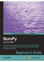 NumPy Beginner's Guide Second Edition