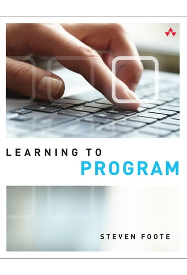 Learning to Program - фото 1