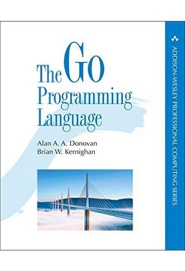 The Go Programming Language - фото 1