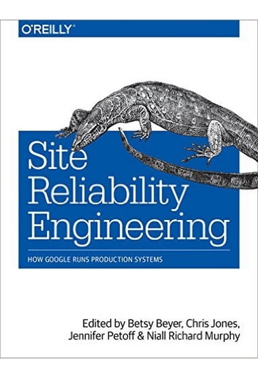 Site Reliability Engineering: How Google Runs Production Systems - фото 1