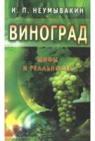 Виноград. Мифы и реальность