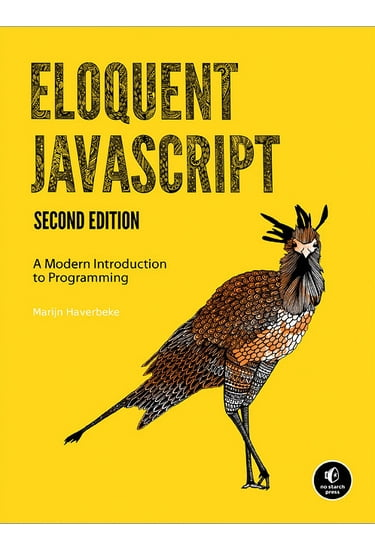 Eloquent JavaScript, 2nd Edition - фото 1