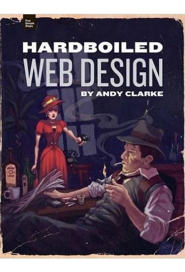 Hardboiled Web Design - фото 1