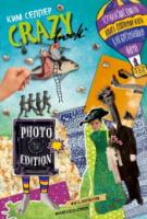 Crazy book.Photo edition.Сумасшедшая книга-генератор идей (с коллажем)
