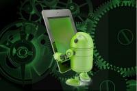 Купити книги по створенню додатків для Android в інтернет-магазині