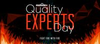 Balka Book на MobiDev Quality Experts Day