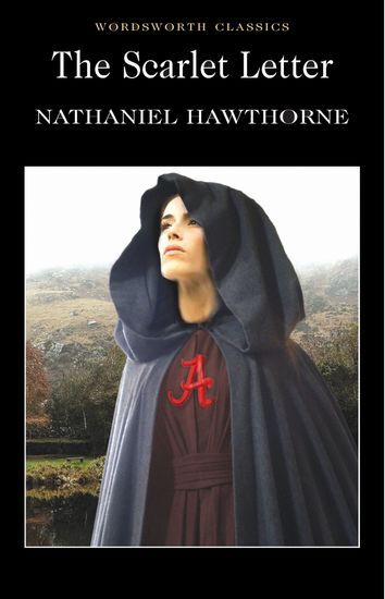the focus on the rigid puritan society in nathaniel hawthornes the scarlet letter