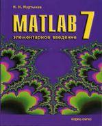MATLAB 7  Элементарное введение