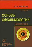 Основы офтальмологии Учебное пособие