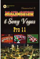 Видеомонтаж в Sony Vegas Pro 11 (+ DVD)
