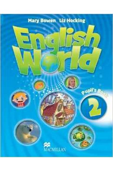 English+World+2+Pupil%27s+Book - фото 1