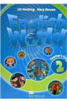 English World 2 Teacher's Book