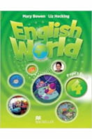 English World 4 Pupil's Book
