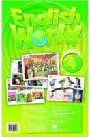 English World 4 Posters