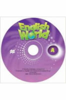 English World 5 Class Audio Cds
