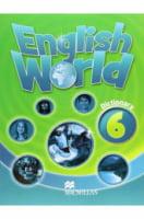 English World 6 Dictionary
