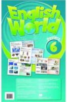 English World 6 Posters