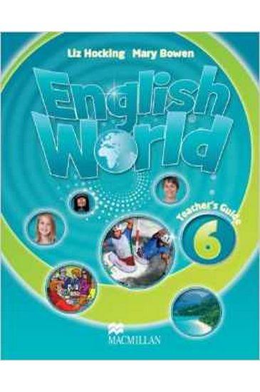English+World+6+Workbook - фото 1
