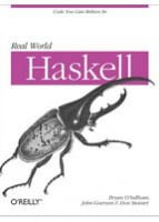 Real World Haskell Code You Can Believe In