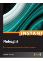 Instant Nokogiri