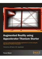 Augmented Reality using Appcelerator Titanium Starter