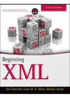 Beginning XML, 5th Edition, 5th Edition