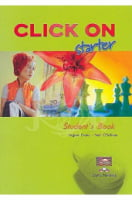 Click On Starter Student's Book