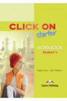Click On Starter Workbook