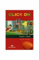 Click On 1 Teacher's Book