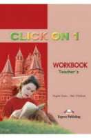 Click On 1 Teacher's Workbook