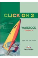 Click On 2 Teacher's Workbook