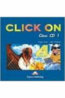 Click On 4 Class Audio CDs (Set of 6)
