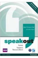 Speakout Starter Teachers Book