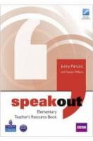 Speakout Elementary Teachers Book
