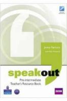 Speakout Pre-Intermediate Teachers Book