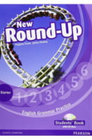 New Round-Up Grammar Practice Starter Level Student Book+CD ROM