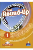 New Round-Up Grammar Practice Level 1 Student Book+CD ROM