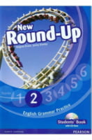 New Round-Up Grammar Practice Level 2 Student Book+CD ROM