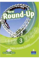 New Round-Up Grammar Practice Level 3 Student Book+CD ROM