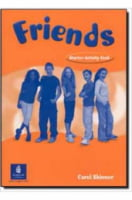 Friends Starter Level Workbook
