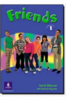 Friends 1 Students' Book