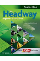 New Headway, 4th Edition Beginner Student's Book & iTutor DVD