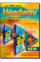 New Headway 3rd Ed Pre-Int Student's Book