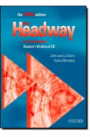 New Headway 3rd Ed Pre-Int Student's Workbook CD
