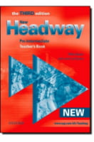 New Headway 3rd Ed Pre-Int Teacher's Book