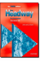 New Headway 3rd Ed Pre-Int Class Audio CD (3)