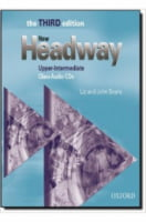 New Headway 3rd Ed Upper-Int Class Audio CDs (3)