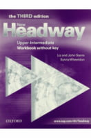 New Headway 3rd Ed Upper-Int Workbook without key