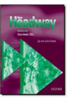 New Headway Advanced Class Audio CDs (3)